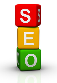 search engine optimization blocks