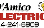 D'Amico Electric – Bringing Safe & Innovative Electrical Solutions to You